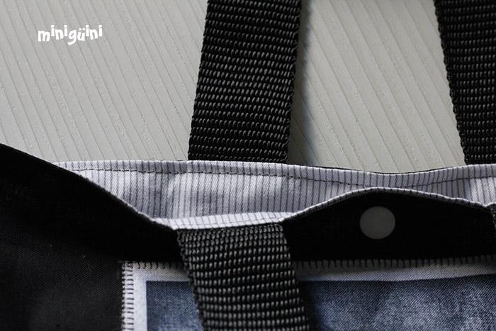 Cordón de mochila