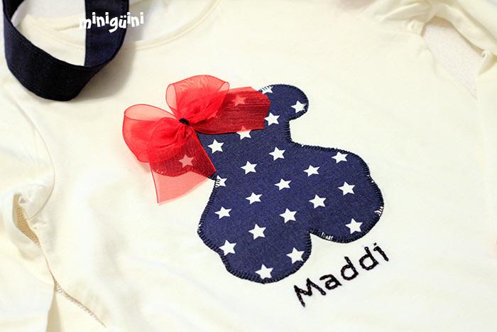 De Tous Conjunto Camiseta Para Minigüini Y Bolso Niña mwvN8n0